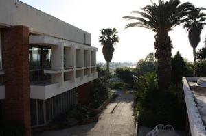 Chadar Ochel, Dining Room, source: http://erinamsili.blogspot.com
